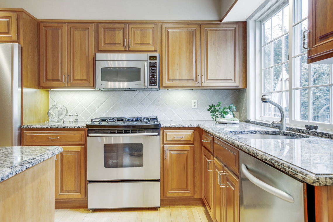 11 – 11 Wyndham Road – Kitchen