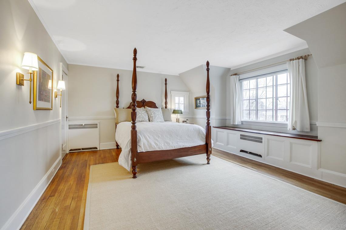 14 – 11 Wyndham Road – Master Bedroom