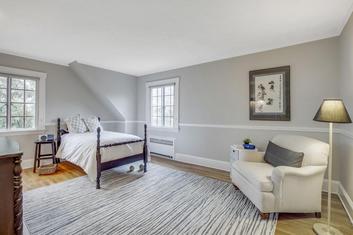 18 – 11 Wyndham Road – Bedroom