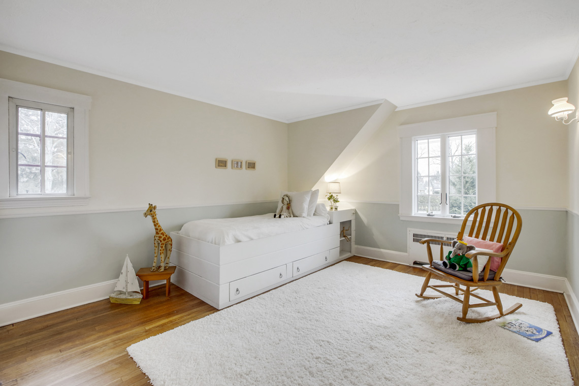 19 – 11 Wyndham Road – Bedroom