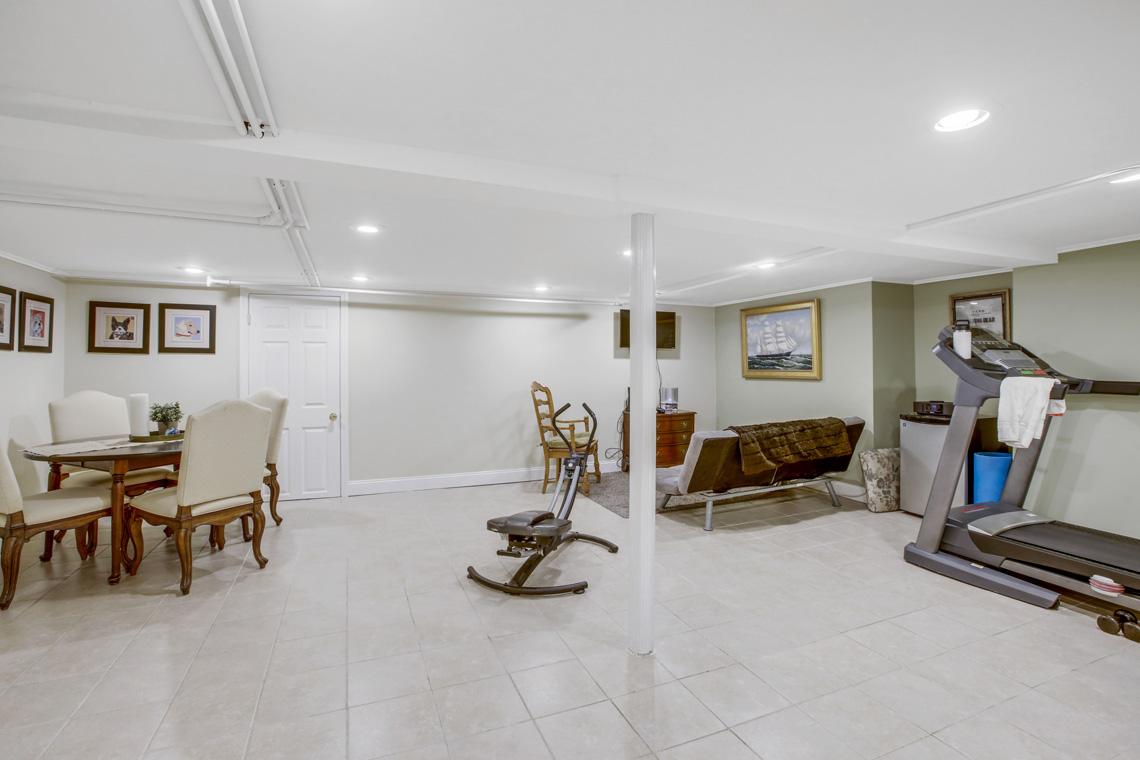 21 – 11 Wyndham Road – Recreation Room