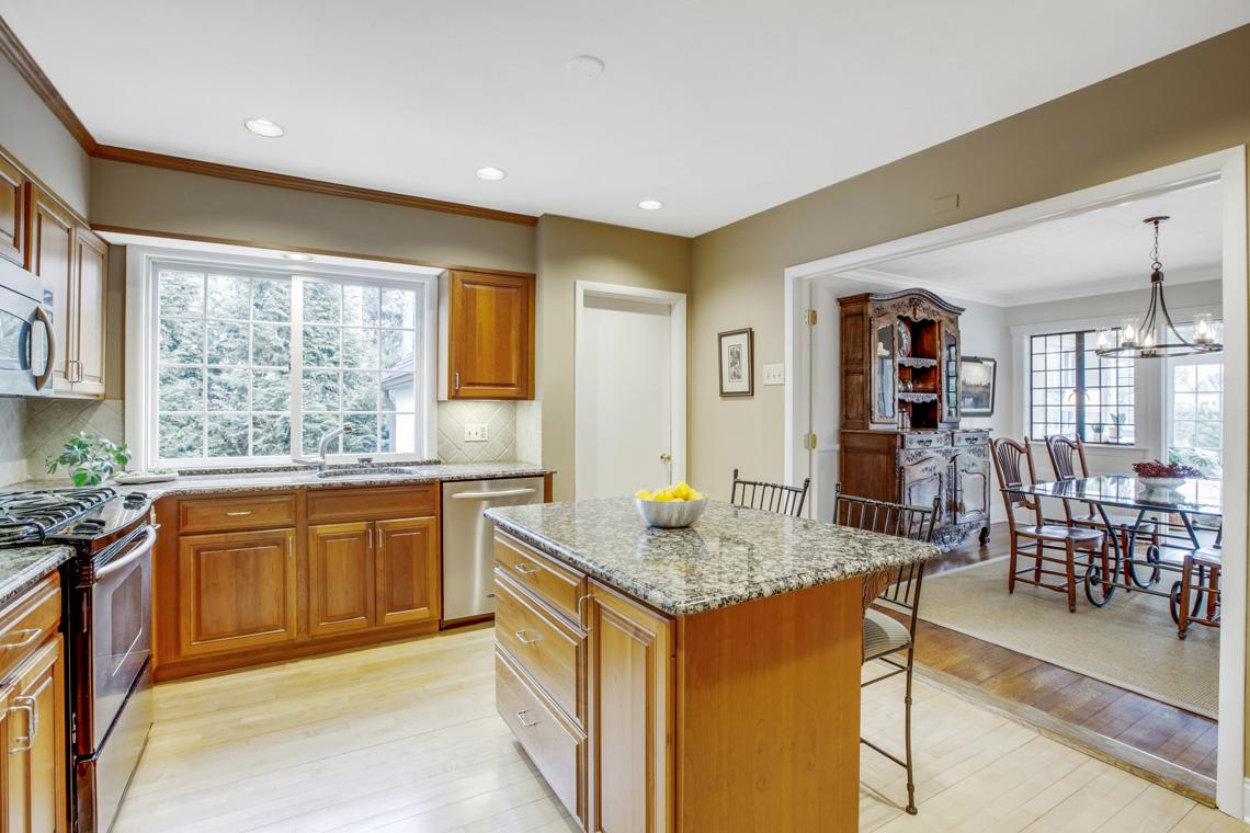 9 – 11 Wyndham Road – Kitchen