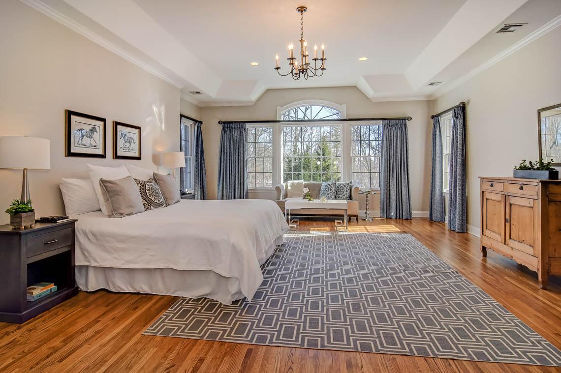 12 – 275 Hartshorn Drive – Master Bedroom