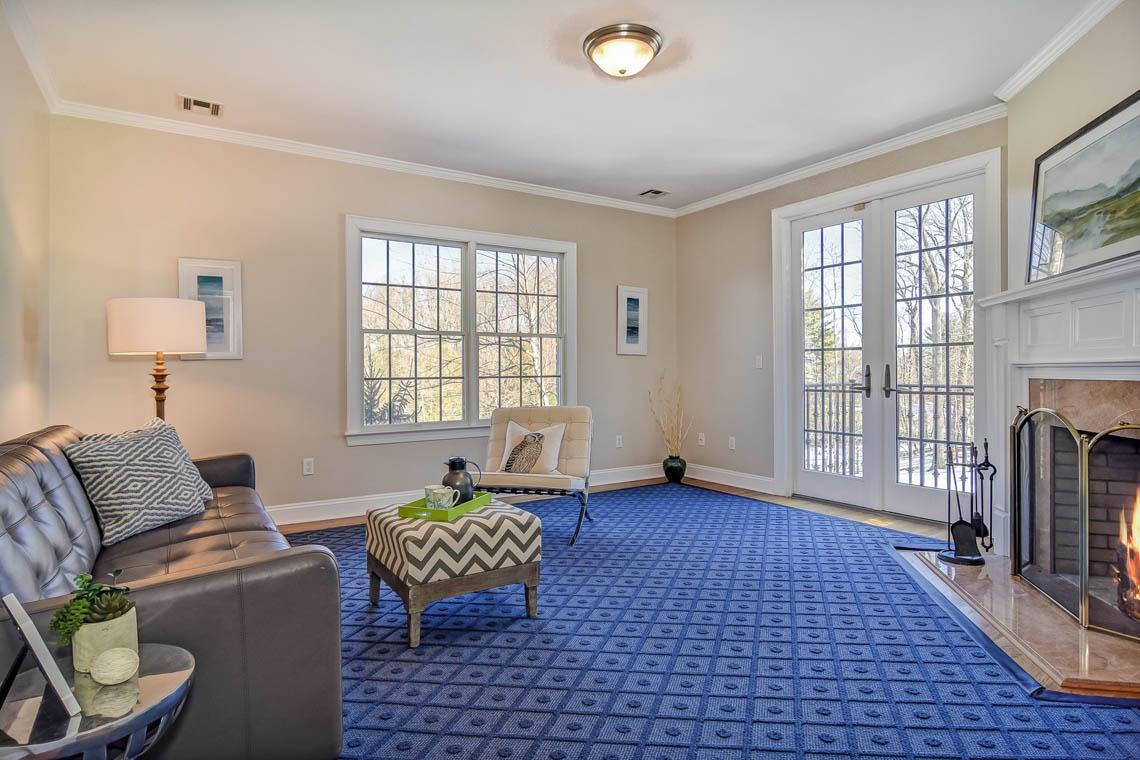 13 – 275 Hartshorn Drive – Master Sitting Room