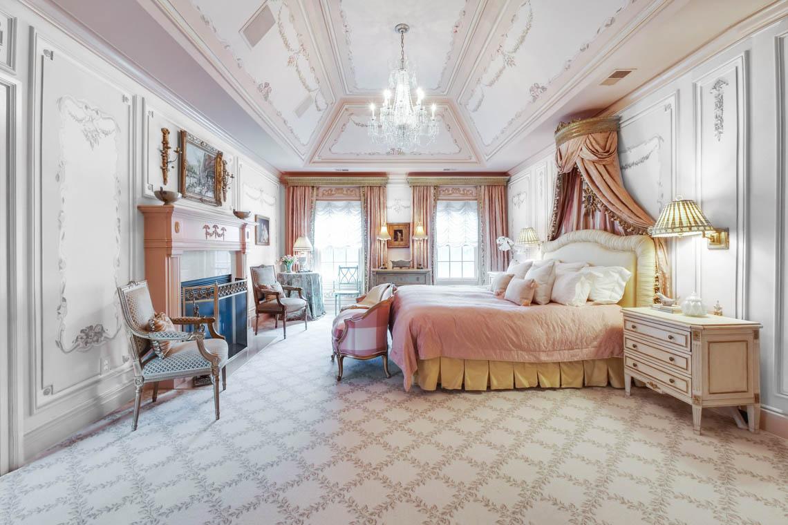 14 – 1 Pleasant Plains Road – Master Bedroom