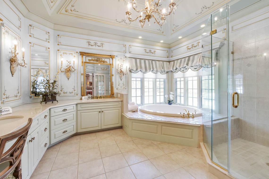 16 – 1 Pleasant Plains Road – Spa-like Master Bath