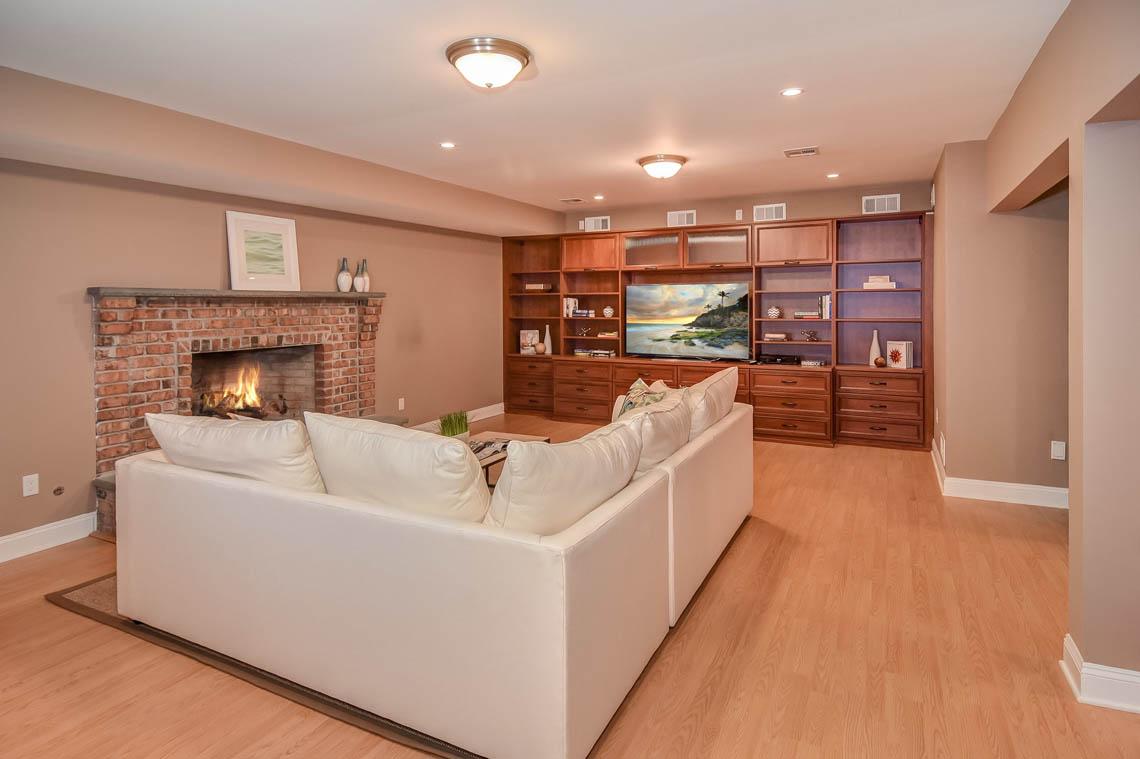 17 – 275 Hartshorn Drive – Recreation Room