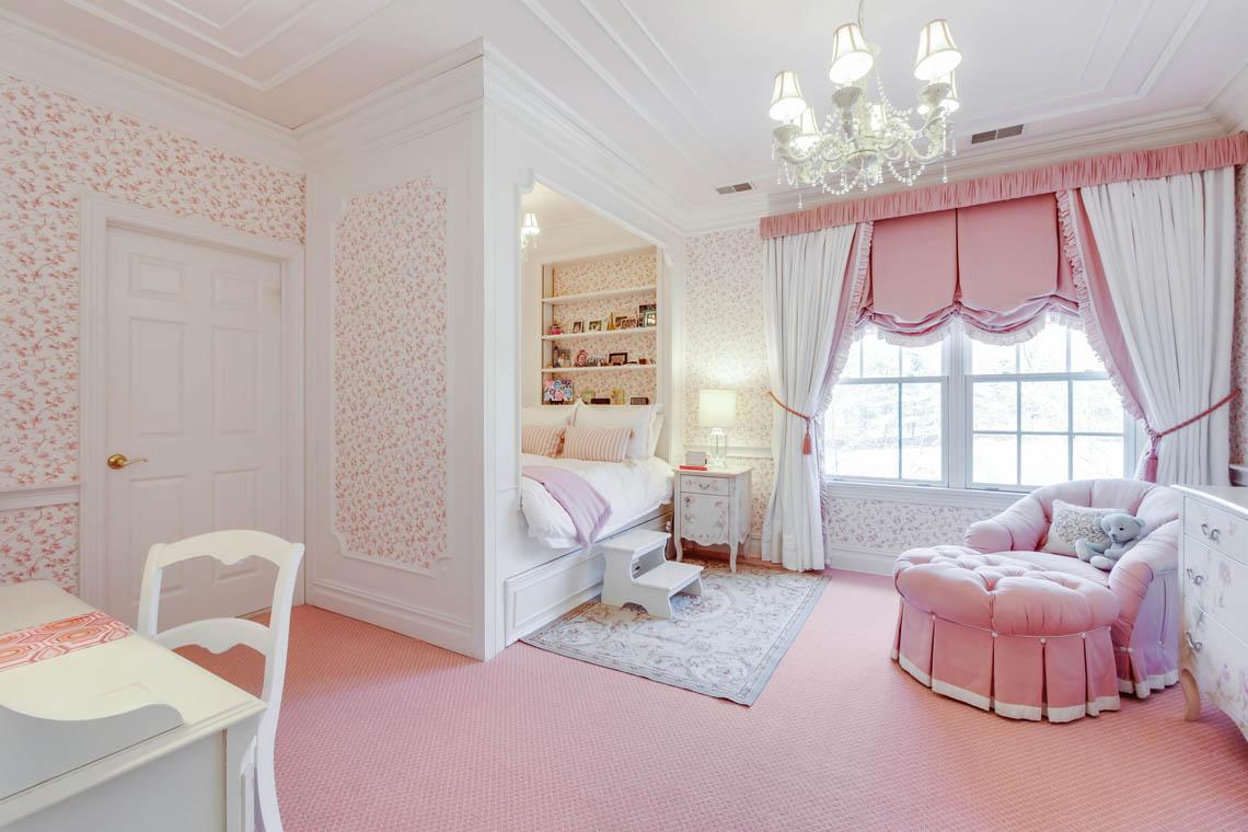 19 – 1 Pleasant Plains Road – Bedroom