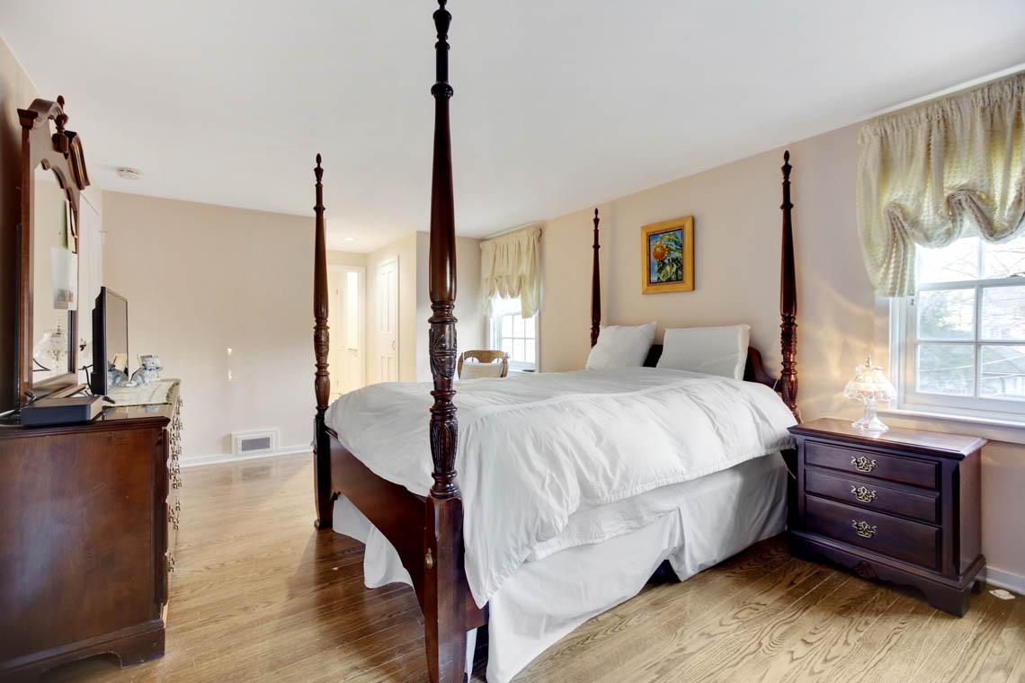 19 – 23 Whittredge Road – Master Bedroom