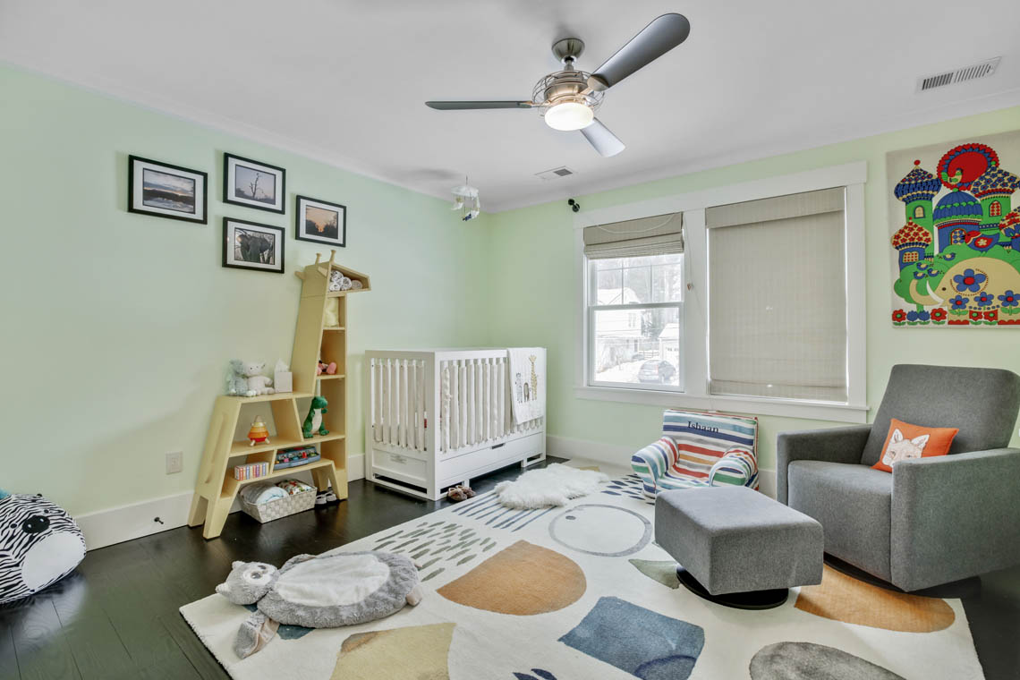 19 – 33 Parkview Terrace – Bedroom 2