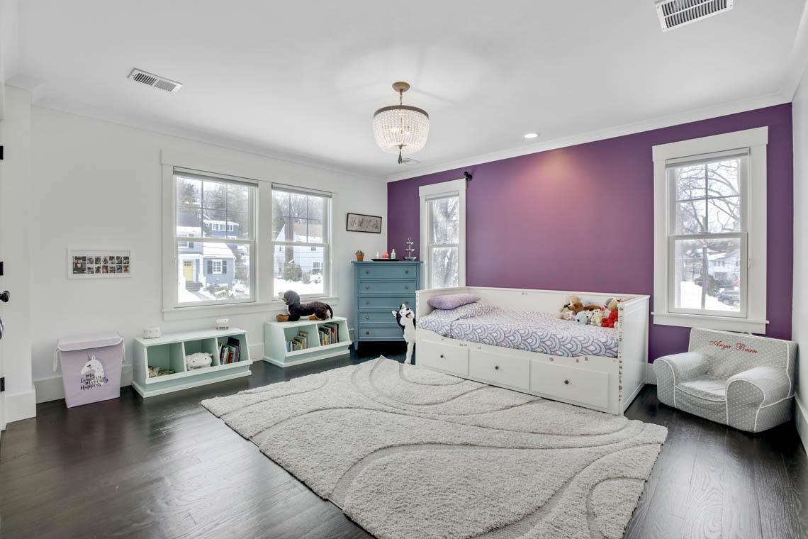 21 – 33 Parkview Terrace – Bedroom 3