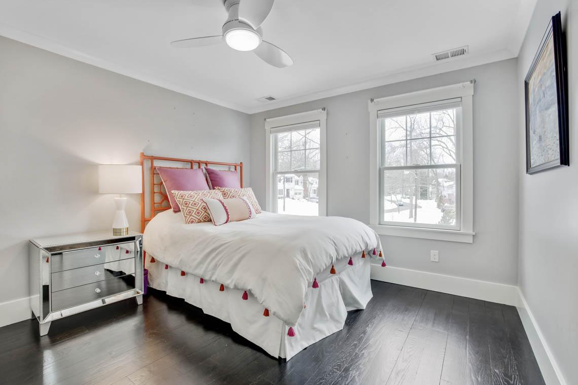22 – 33 Parkview Terrace – Bedroom 4