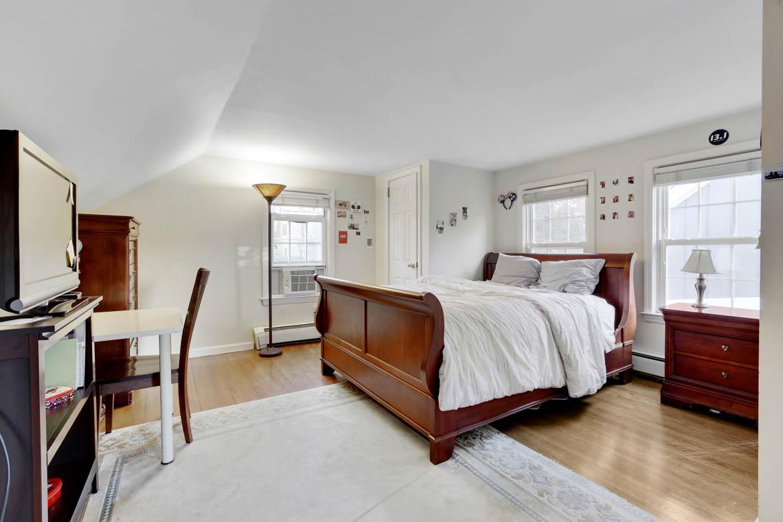 24 – 23 Whittredge Road – Bedroom 4