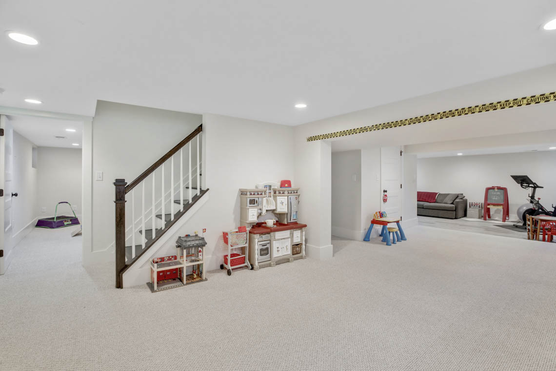 25 – 33 Parkview Terrace – Recreation Room