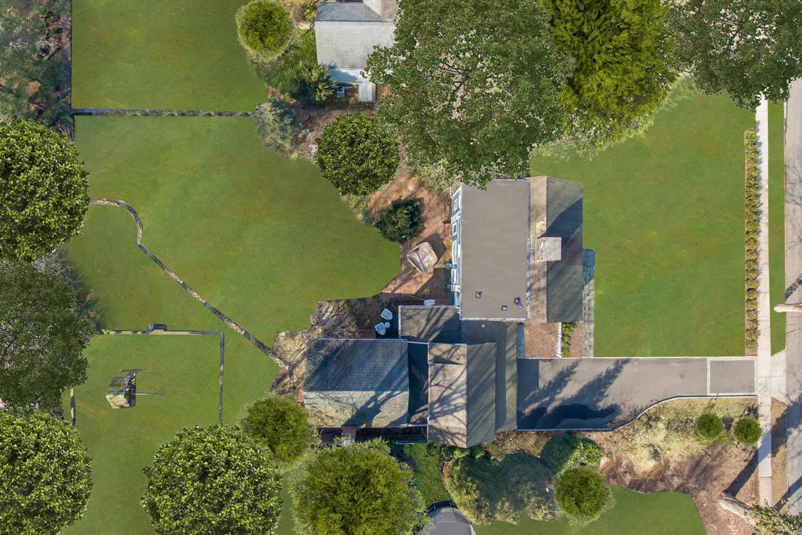 3 – 23 Whittredge Road – Aerial