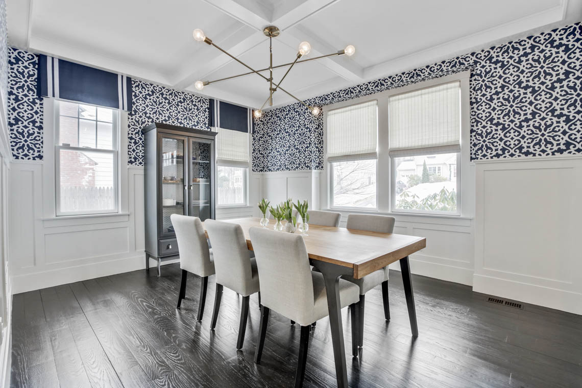 4 – 33 Parkview Terrace – Dining Room