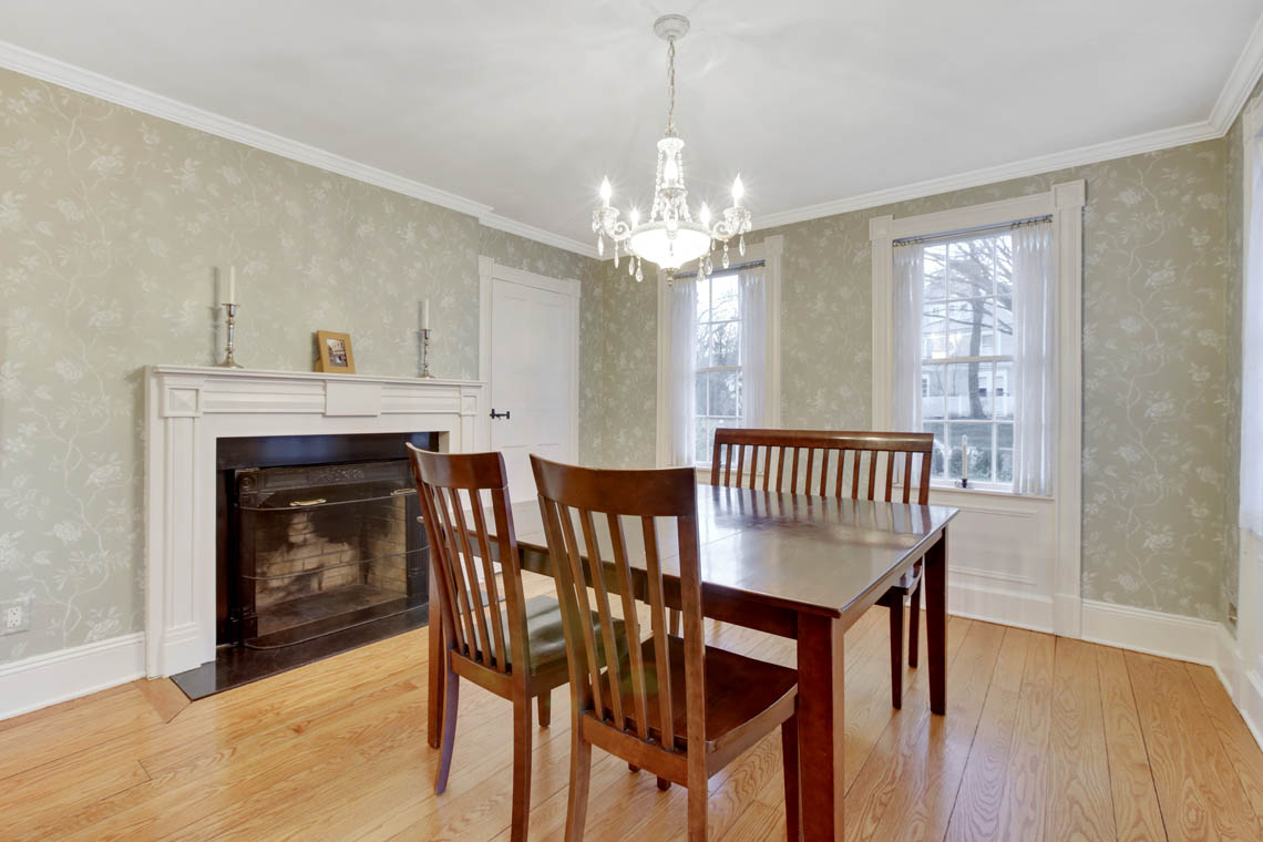 7 – 23 Whittredge Road – Dining Room