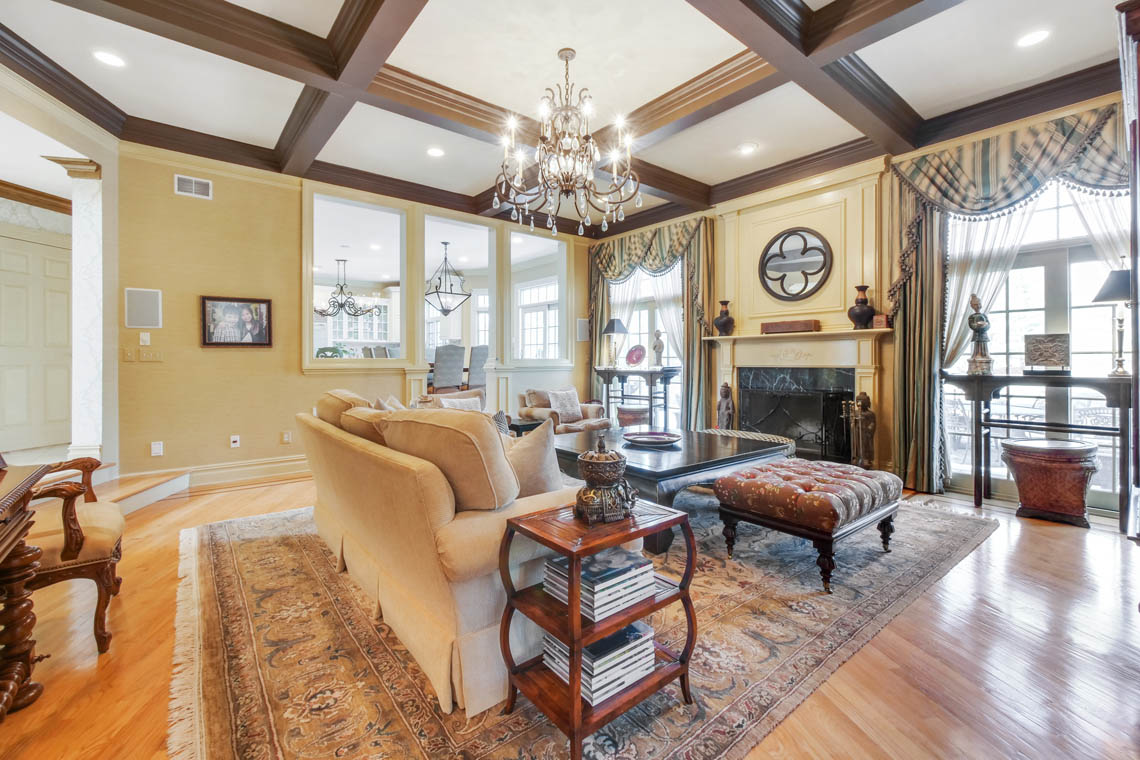 8 – 1 Pleasant Plains Road – Family Room