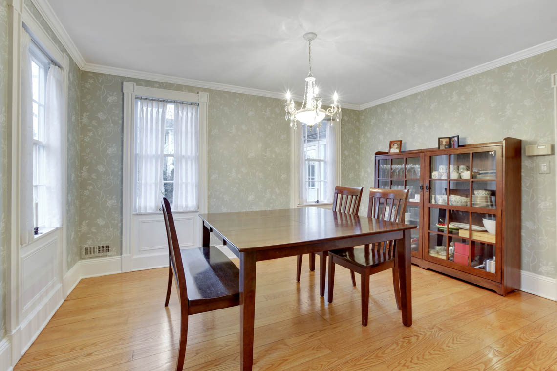8 – 23 Whittredge Road – Dining Room