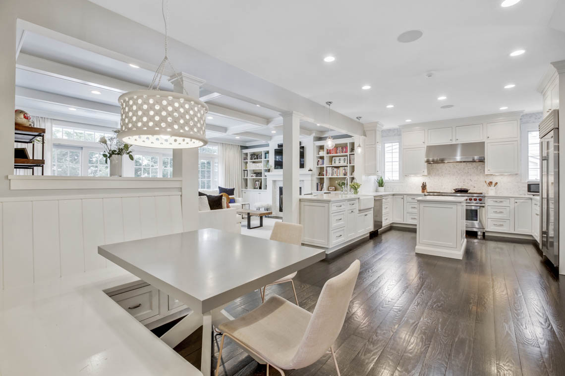 8 – 33 Parkview Terrace – Gourmet Eat-in Kitchen