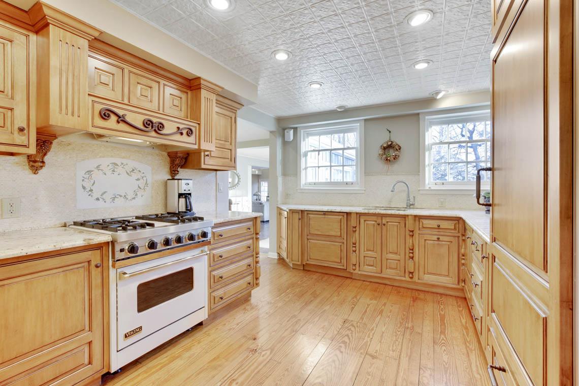 9 – 23 Whittredge Road – Kitchen
