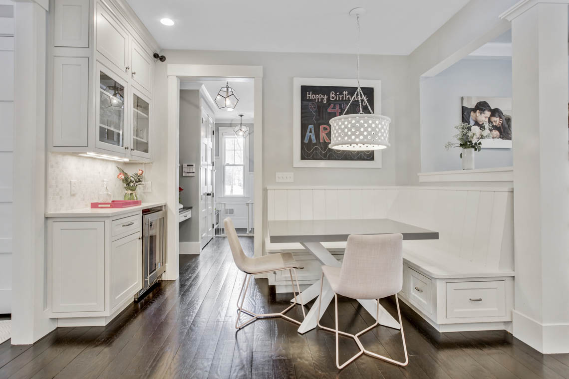 9 – 33 Parkview Terrace – Gourmet Eat-in Kitchen