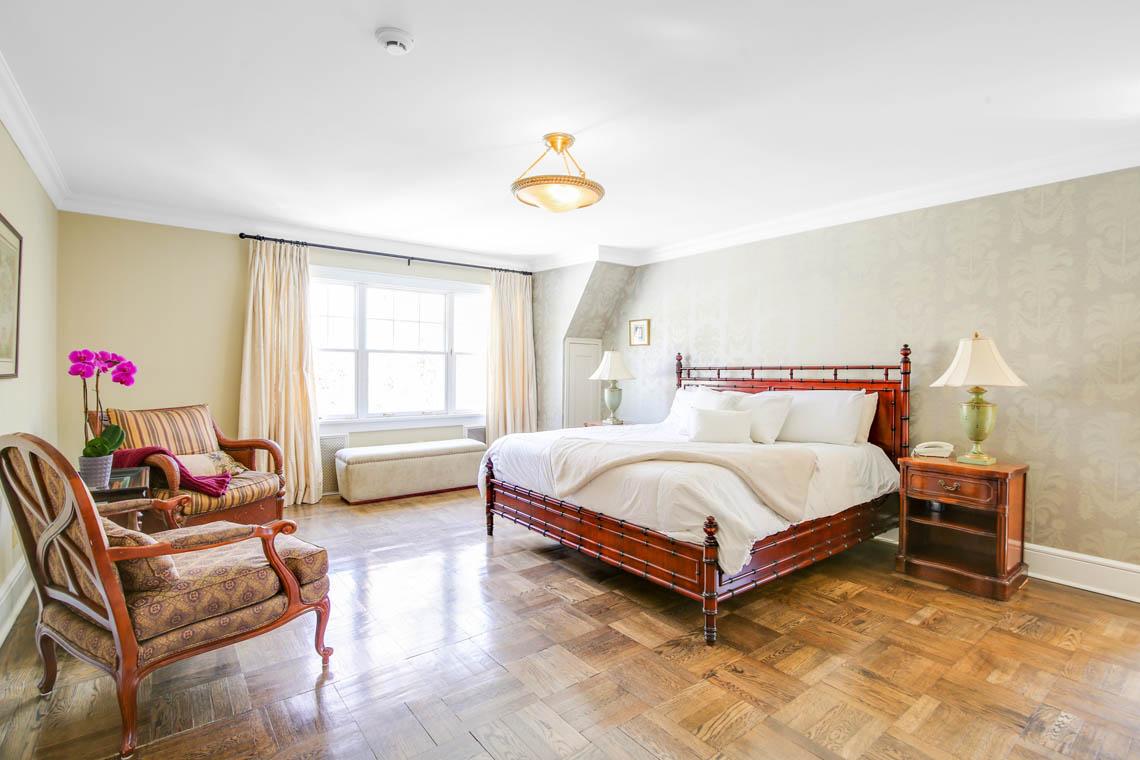 15 – 50 Grosvenor Road – Master Bedroom