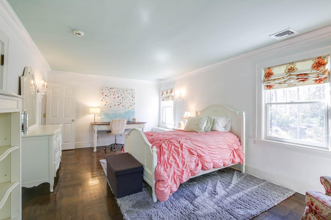 19 – 50 Grosvenor Road – Bedroom