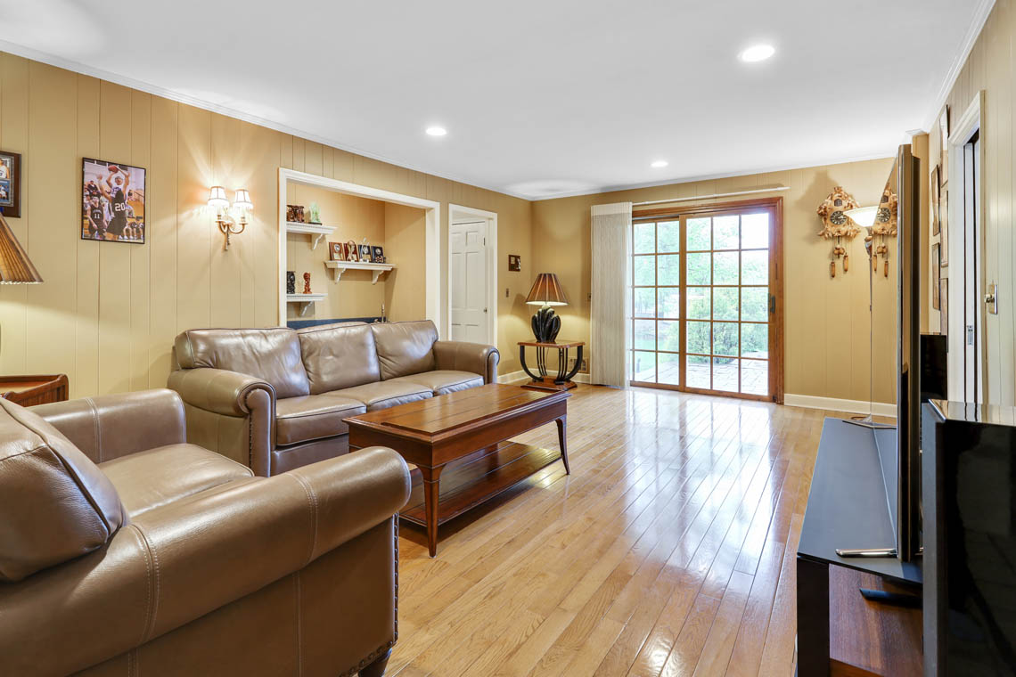 10 – 335 Long Hill Drive – Family Room