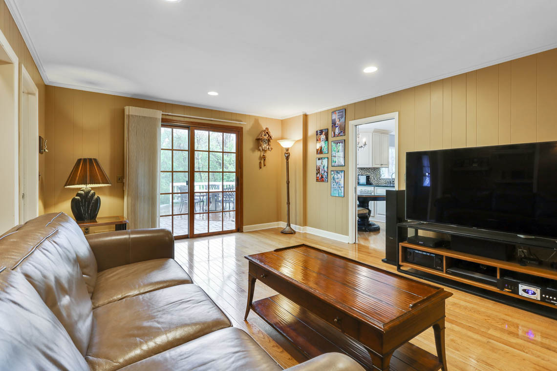 11 – 335 Long Hill Drive – Family Room
