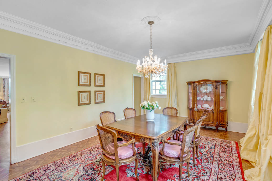 11 – 50 Stewart Road – Dining Room