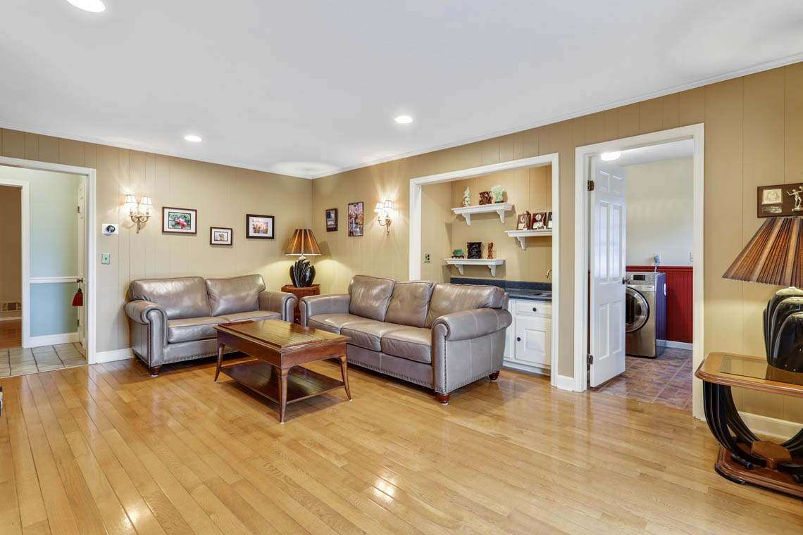 12 – 335 Long Hill Drive – Family Room