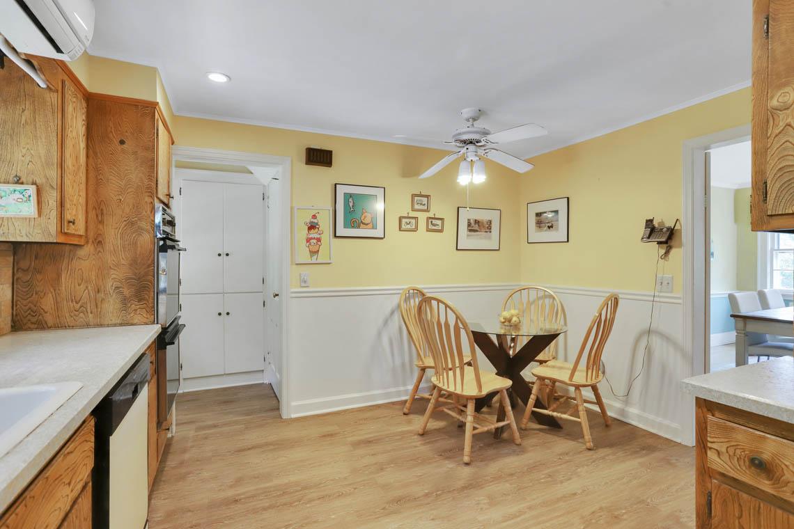 12 – 59 Wellington Avenue – Eat-in Kitchen