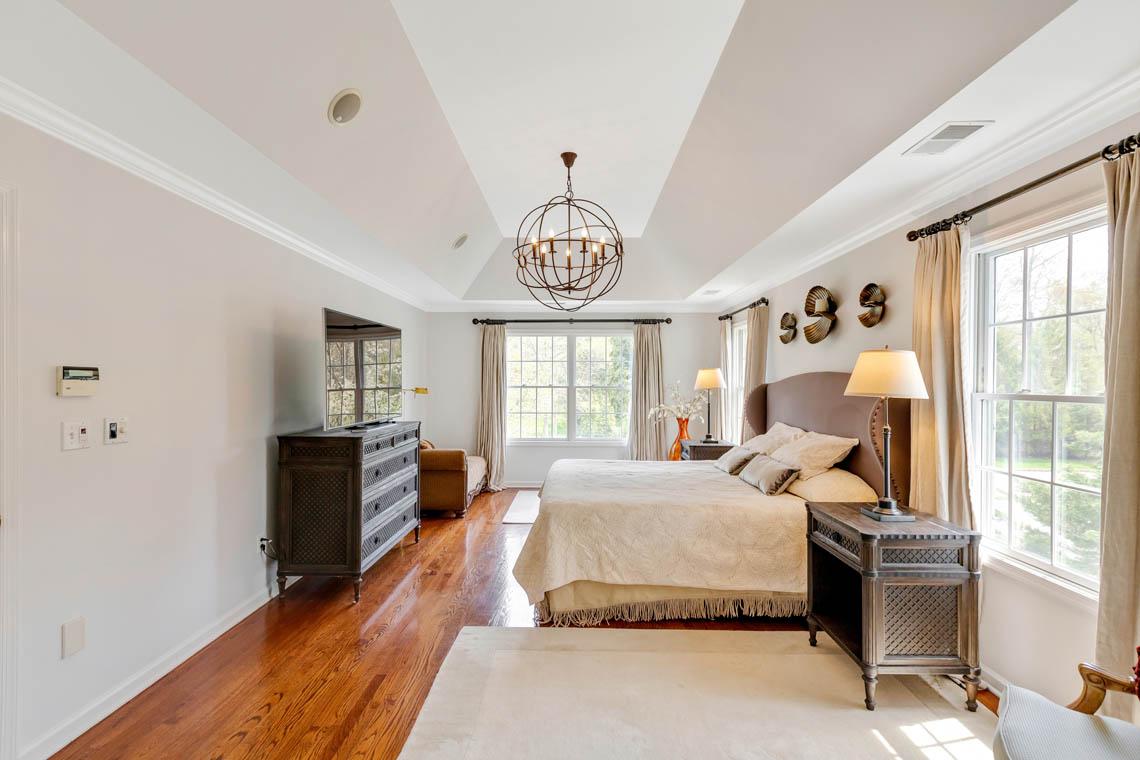 14 – 11 Heritage Road – Master Bedroom