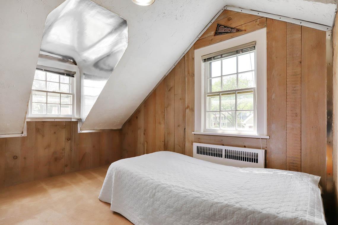 14 – 59 Wellington Avenue – Bedroom 4, Guest Suite