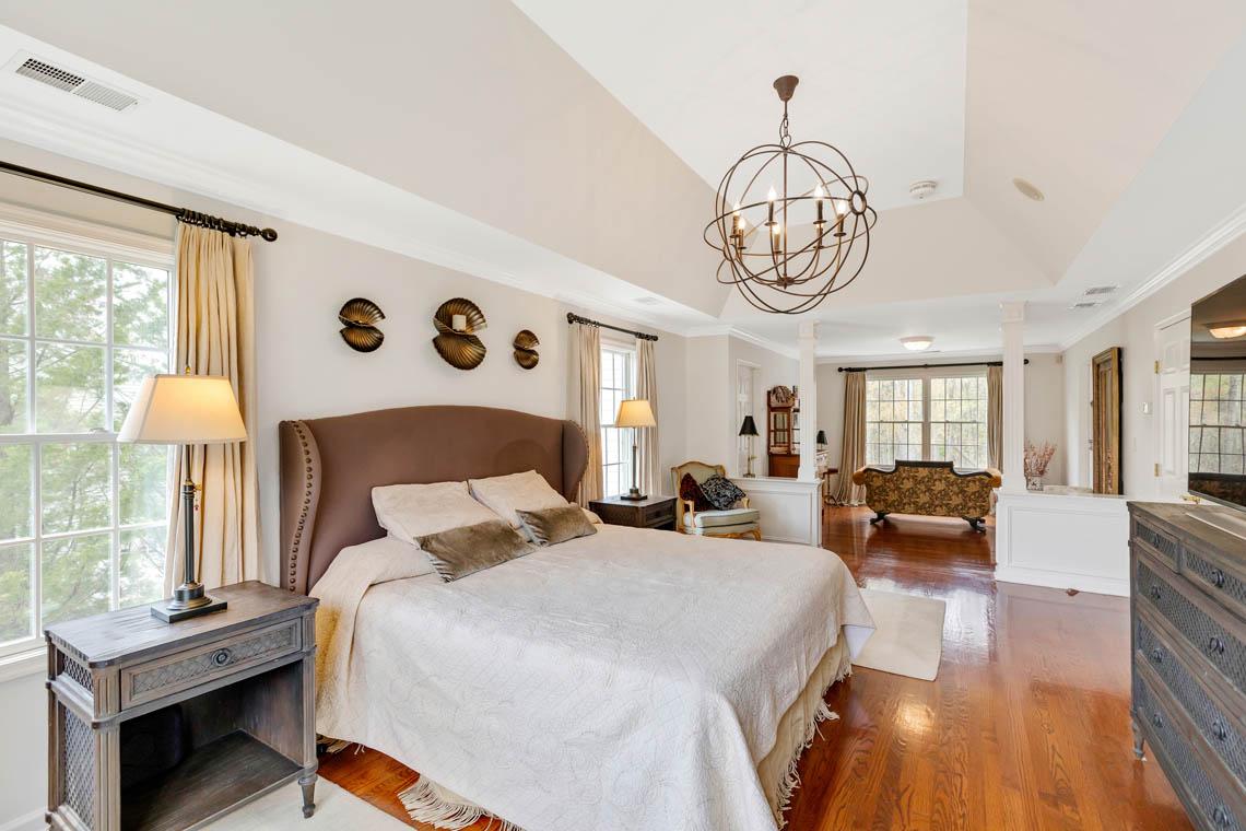15 – 11 Heritage Road – Master Bedroom