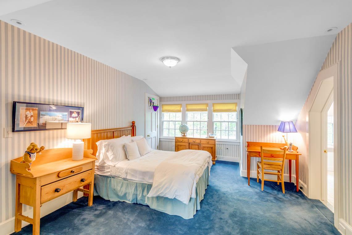 17 – 50 Stewart Road – Bedroom 2