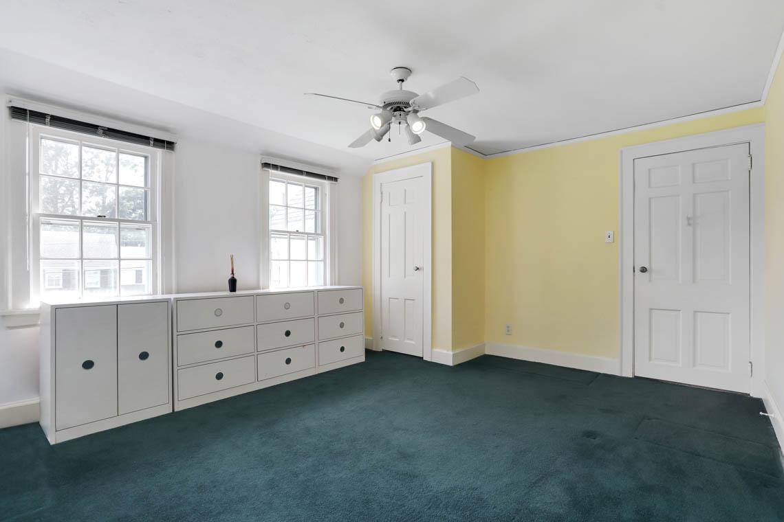 17 – 59 Wellington Avenue – Bedroom 2