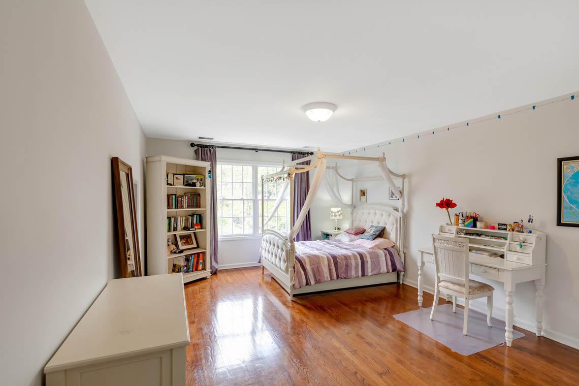 18 – 11 Heritage Road – Bedroom