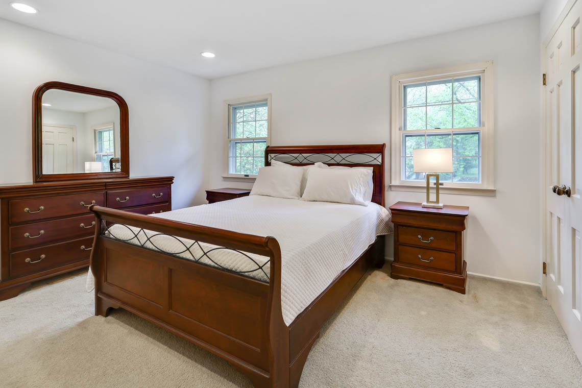 18 – 335 Long Hill Drive – Bedroom 2