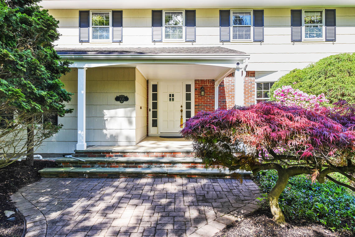 2- 335 Long Hill Drive – Front