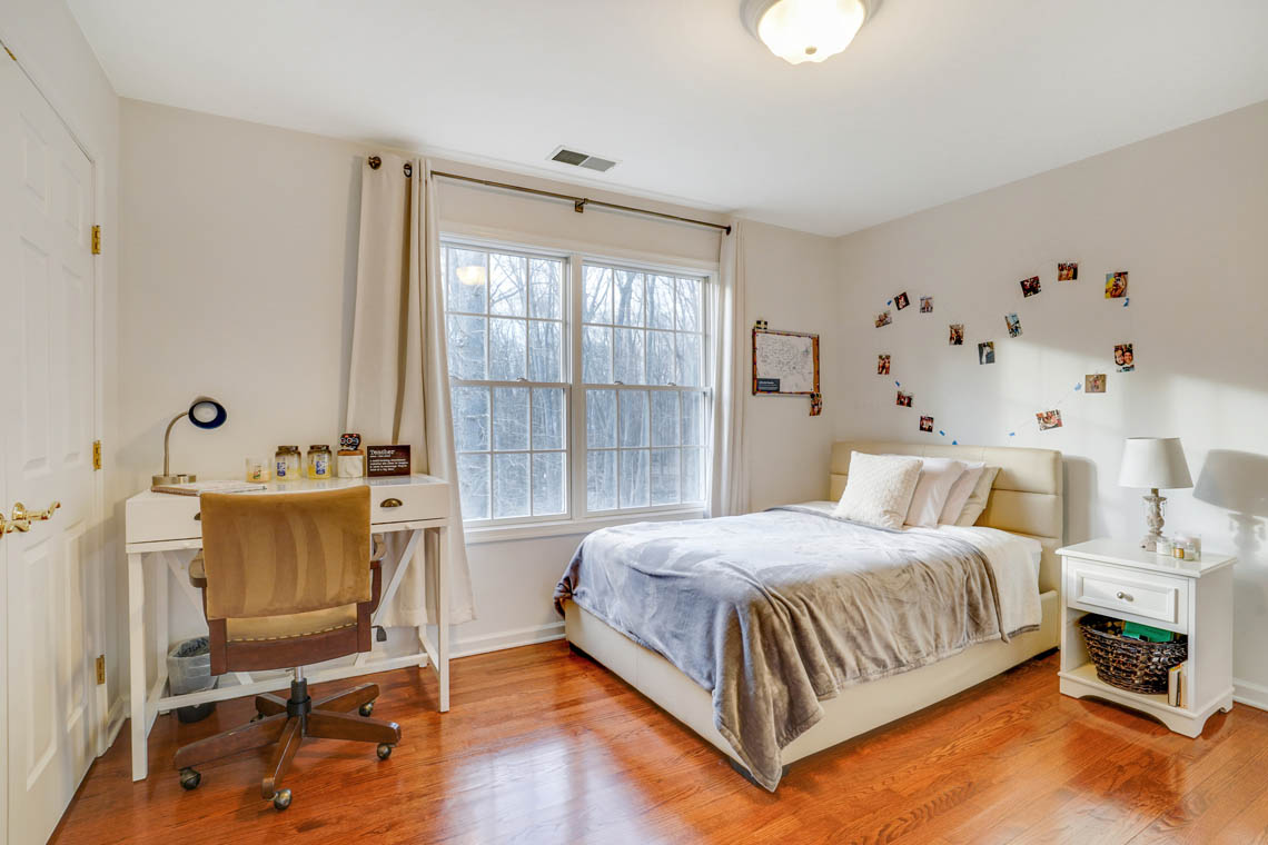 20 – 11 Heritage Road – Bedroom