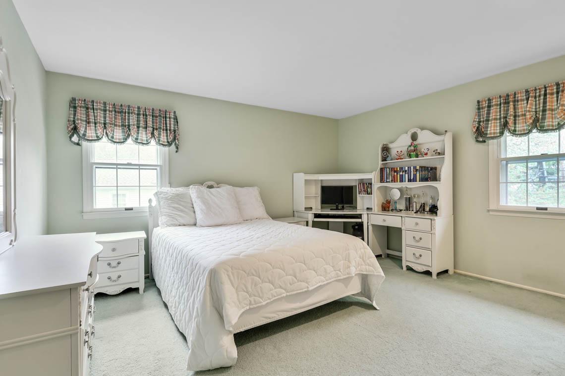 20 – 335 Long Hill Drive – Bedroom 3