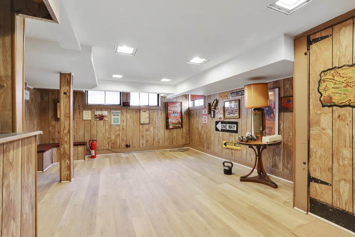 20 – 59 Wellington Avenue – Recreation Room