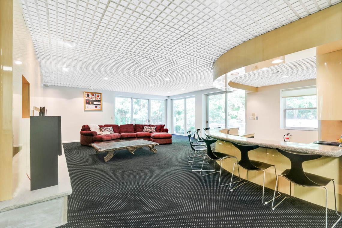 21 – 261 Hartshorn Drive – Recreation Room