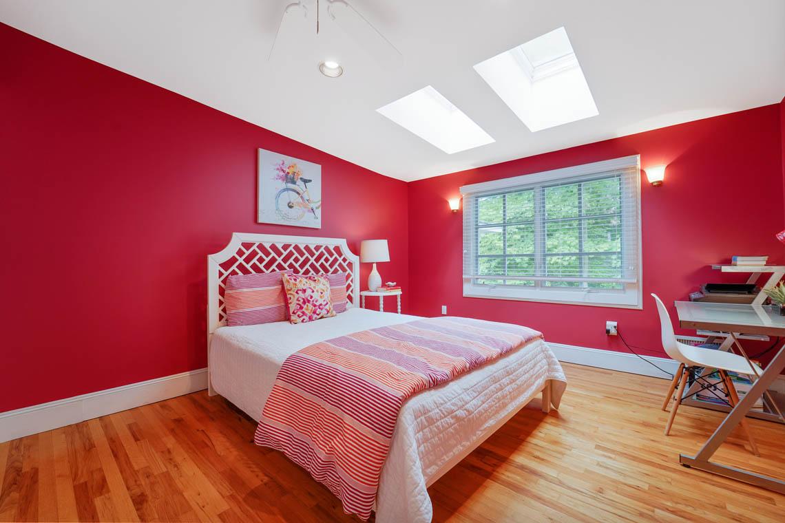 21 – 50 Montview Avenue – Bedroom