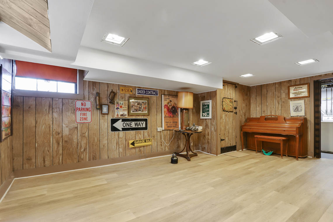 21 – 59 Wellington Avenue – Recreation Room