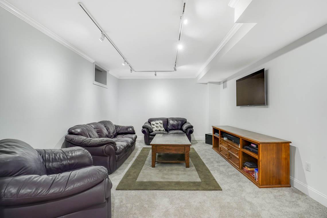 22 – 11 Heritage Road – Media Room