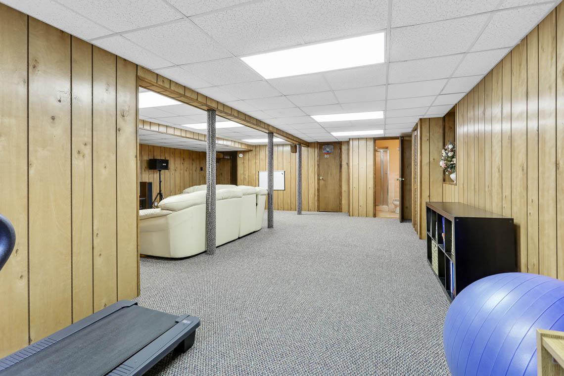 22 – 335 Long Hill Drive – Recreation Room