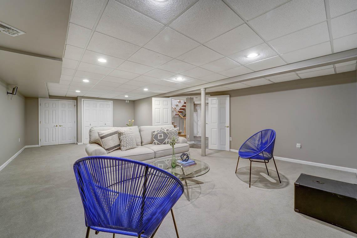 22 – 50 Montview Avenue – Recreation Room